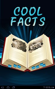 10,500+ Cool Facts Screenshot 19