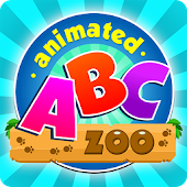 Alphabet ABC Zoo Animated Free