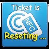 NFC Resetter Test