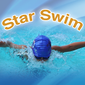 Star Swim Video