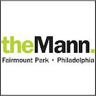 The Mann Center icon
