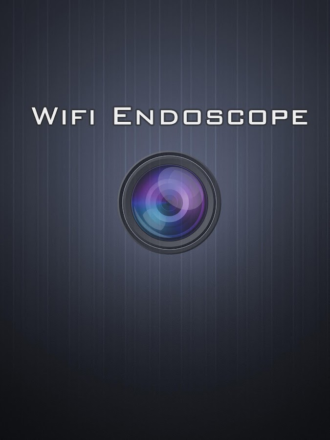 WiFi Endoscope- screenshot