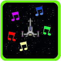 Rock N Roll Starfighter icon