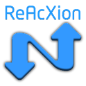 ReAcXion - Reaction time! icon