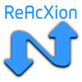 ReAcXion - Reaction time!