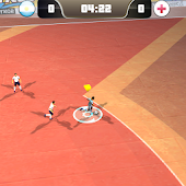Download Futsal Sport Game APK for Laptop