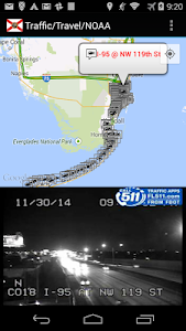 Miami Traffic Cameras screenshot 2