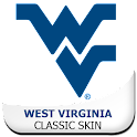 West Virginia Classic Skin icon