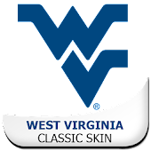 West Virginia Classic Skin
