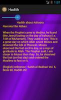 Screenshot of Fasting (Sawm) Reminder