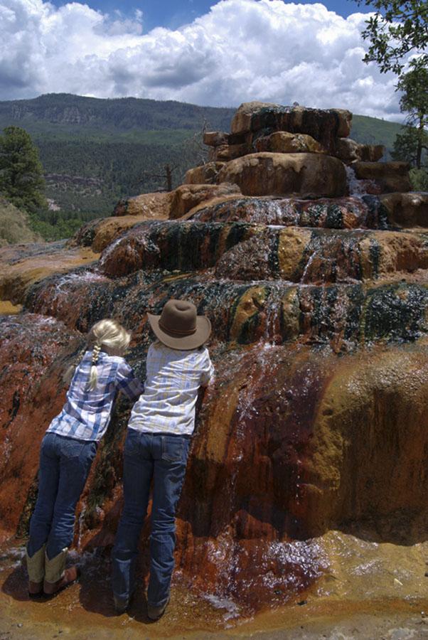 Colorful Colorado by Hannah Patton - Digital Art Places