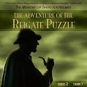 Advent. of the Reigate Puzzle icon