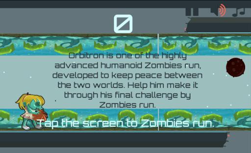 免費下載街機APP zombie run app開箱文 APP開箱王