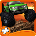 Monster Rampage Park Challenge icon
