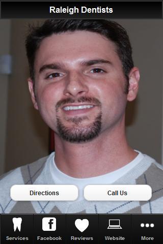 【免費醫療App】Dentists in Raleigh NC-APP點子
