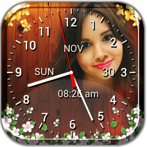 Iphone 7 Ringtone Download Pagalworld: Download Analog Clock Live Wallpaper-7 Google Play