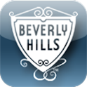 Mobile Beverly Hills icon