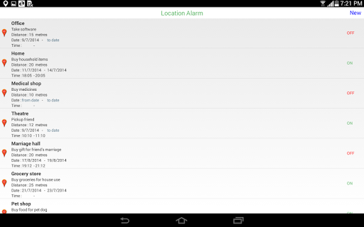 how to change the download location on google play