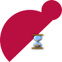 Labor pain Timer icon