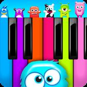 Playful Piano