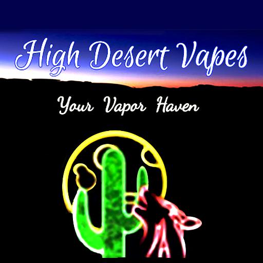 High Desert Vapes