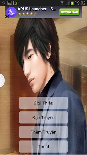 Hoe Vien - Ngon tinh - FULL