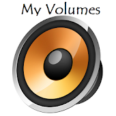 My Volumes