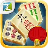 Mahjong: Chinese New Year