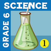 6th Grade Science Glossary # 1