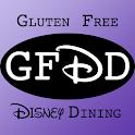 Gluten Free Disney Dining icon