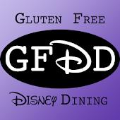 Gluten Free Disney Dining