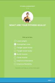 Workout Trainer fitness coach Screenshot 26