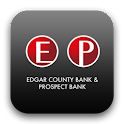 Edgar County & Prospect Bank icon