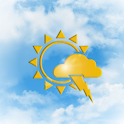 Simple Weather Forecast 1.0.2 icon