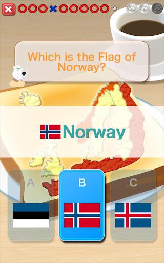 玩教育App|Europe Map Toast免費|APP試玩
