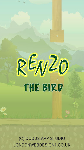 Renzo The Bird