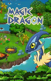 Magic Dragon 1.5 APK
