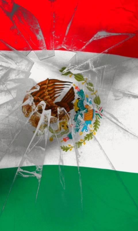 Mexican Flag Wallpaper For Android