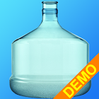 Can you fill it ? (demo) icon