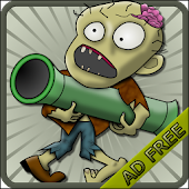 Zombies with Bazookas (AdFree)