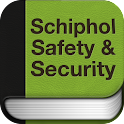 Schiphol Safety & Security logo