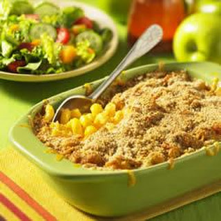 Family Style Mac & Cheese