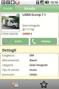 TrovoCamper- screenshot thumbnail