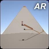 Great Pyramid AR