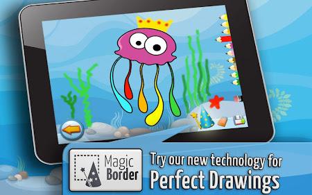 Ocean - Puzzles Games for Kids 1.8.1 screenshot 399066