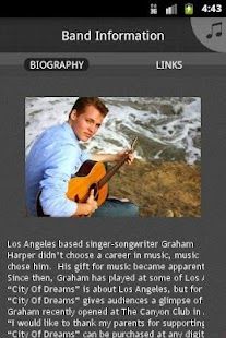 Graham Harper - screenshot thumbnail
