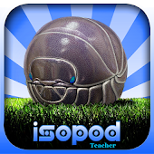 Isopod - Teacher