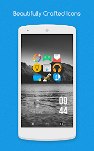 Flair - Icon Pack v1.4.1