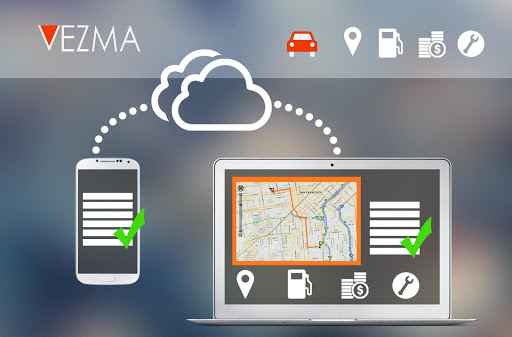GPS Mileage Tracker