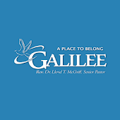 The Galilee App